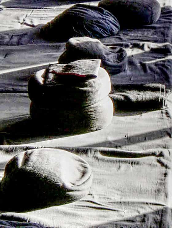 Zafu - Sitzkissen für Zen in Düsseldorf