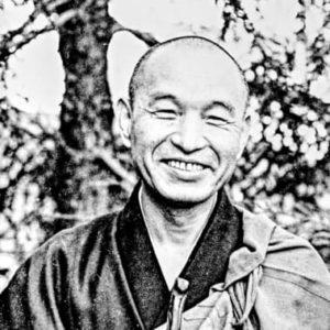 Maezumi Roshi